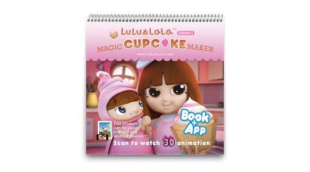 LuLuLaLa Book 1 Calendar