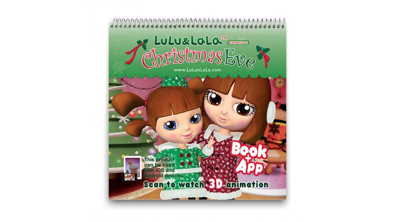 LuluLala Book 2 Calendar